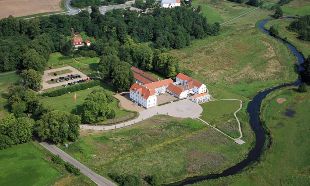 DREAMS workshop in Vejle, Denmark.